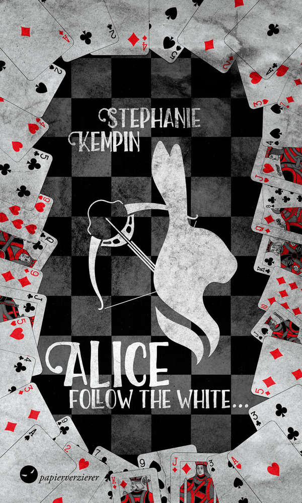 Alice - Follow the White